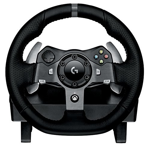 Logitech Driving Force G920