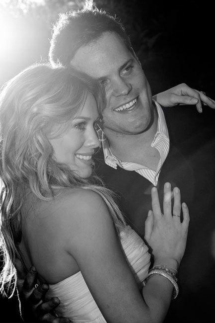 Pero qué alegría que Hilary Duff ya ha sido mamá