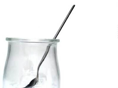 El consumo de yogur puede ayudarnos a perder barriga