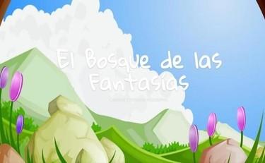 El Bosque de las Fantasías: portal de cuentos y poemas para niños
