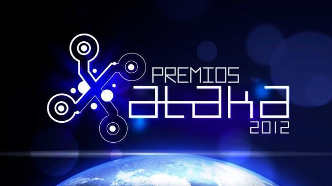 Premios Xataka 2012 mesa videojuegos