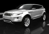 El Land Rover LRX, aprobado para producción