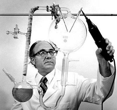 Diez experimentos científicos que cambiaron el mundo (II)