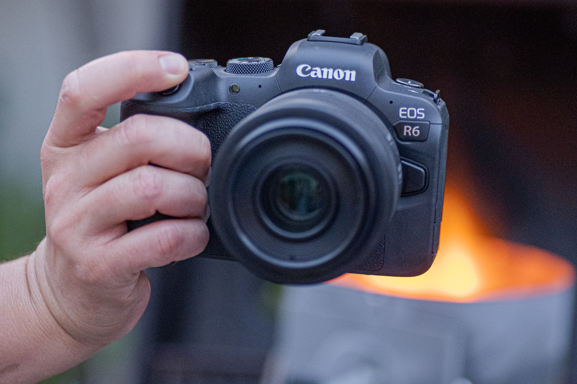 Foto de Fotos de la Canon R6 (35/36)