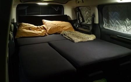 Toyota Proace Camper Prueba 10