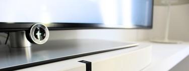 Tres barras de sonido compactas para mejorar el sonido de tu televisor sin ocupar mucho espacio