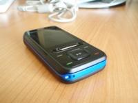 Revision Nokia 5610 XpressMusic (II)