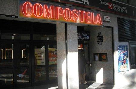 Consigue un 50% de descuento en tus entradas de Multicines Compostela al comprar en Gadis