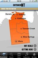 Territorio Norte de Australia: nueva aplicación para iPhone