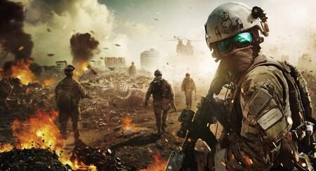 Battlefield tiene un nuevo líder: el exdirector general de Call of Duty ficha por EA y dirigirá el crecimiento de la franquicia bélica