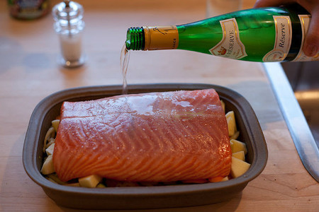 Cocina abstemia. Cómo sustituir los distintos tipos de alcohol según la receta