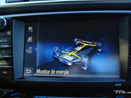 Toyota RAV4 Hybrid e-Four