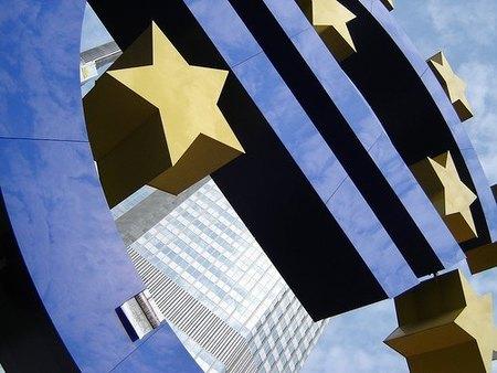 Se abaratan los costes financieros en la zona euro