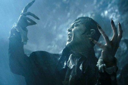 'Sombras tenebrosas (Dark Shadows)', el vampiro según Burton y Depp