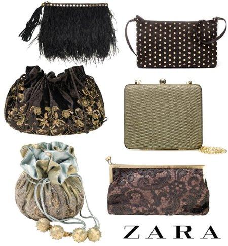 Zara bolsos 2011