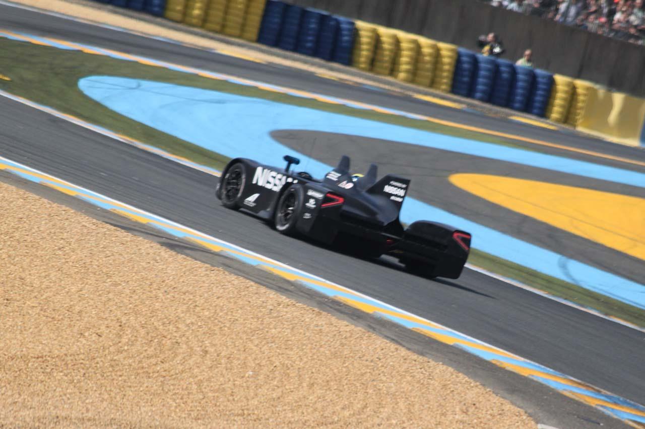 Foto de 24 horas de Le Mans 2012 (60/160)