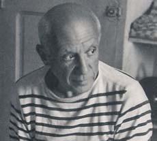"""""""Picasso y tú"""", la vida y el arte del genio dirigidos a los niños"""