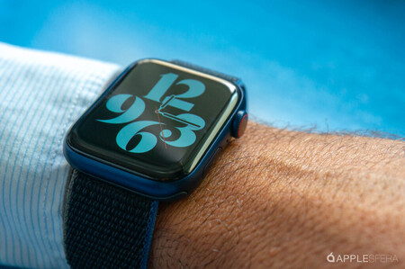 Apple Watch Series 6 02
