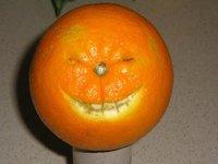 Limpia tu cara con jugo de naranja