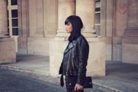 Moda en la calle: la cazadora de cuero escoge su tendencia ¿cuál es la tuya?