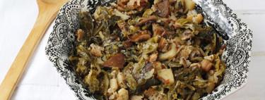 Receta tradicional de sopas mallorquinas, un plato único perfecto para entonar el cuerpo (y el alma)