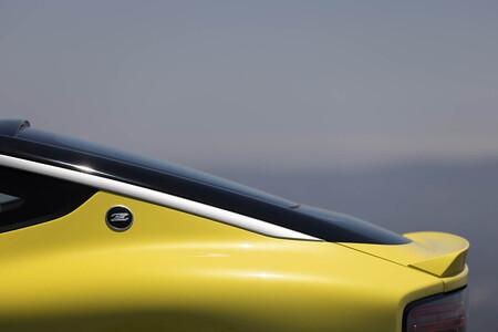 Nuevo Nissan Z 2022