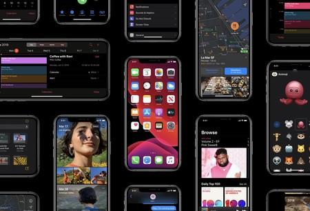 Cómo actualizar las aplicaciones y juegos en iOS 13