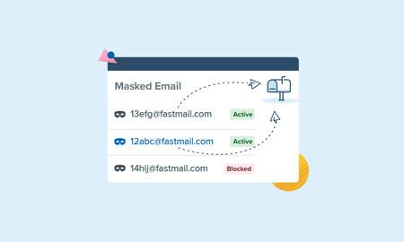 1Password y Fastmail se asocian para ofrecer direcciones de email supersecretas que nadie pueda adivinar