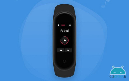 Xiaomi Mi Band 4: las primeras fotos de la nueva smartband confirman su pantalla a color como principal novedad