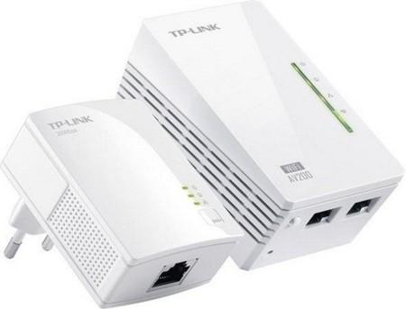 TP-Link presenta sus nuevos adaptadores PLC con WiFi incorporado