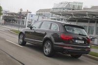 Audi comienza a fabricar el Q7 en India