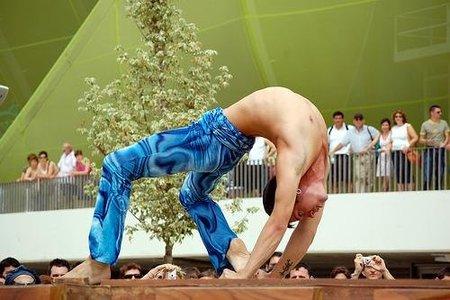 Mi concepto de flexibilidad laboral