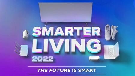 Smarter Living 2022: esto es todo lo que acaba de presentar Xiaomi en India