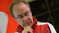 Luigi Dall'Igna sustituye a Bernhard Gobmeier como dirigente de Ducati Corse