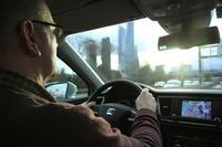 SEAT León TGI: de Barcelona a Madrid por 20 euros
