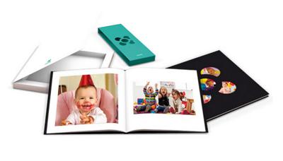 Lo hemos probado: Imprify, sencilla aplicación para crear álbumes fotográficos
