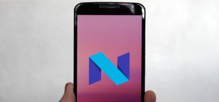 Nuevos Nexus llegarían con Android 7.1 Nougat