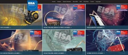 Teclados, altavoces, premios EISA y más: lo mejor de la semana