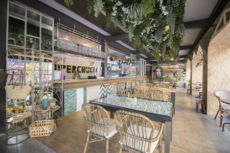 La ruta de restaurantes healthy de Madrid que tienes que apuntar en tu agenda