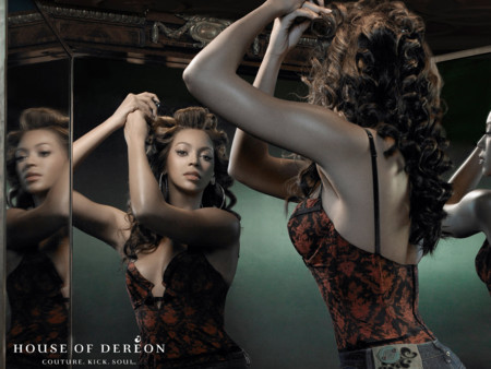 Beyonce House Of Dereon 1600x1200