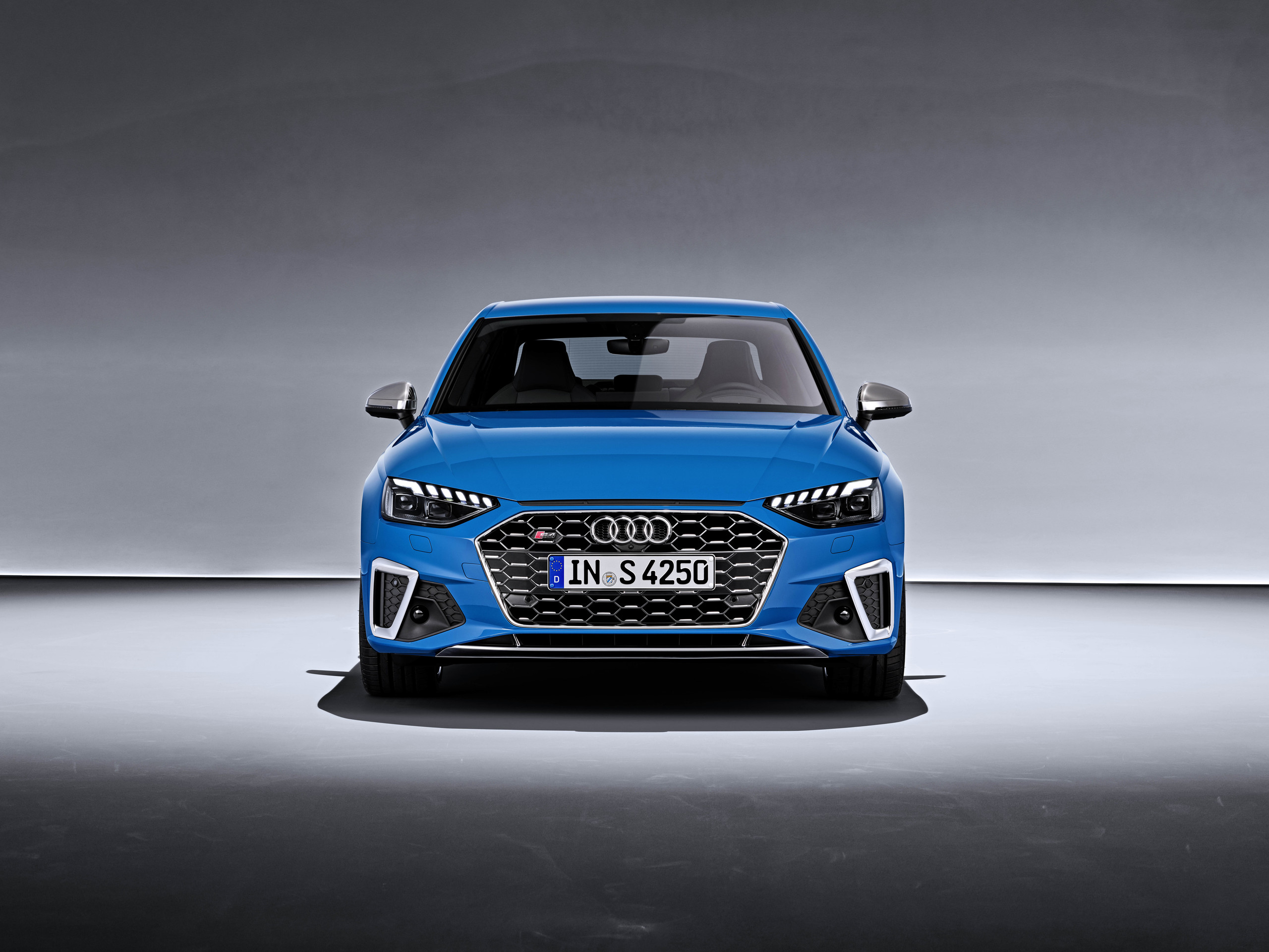 Foto de Audi A4 (3/10)