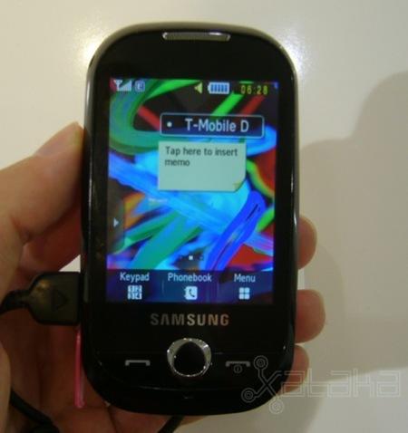Samsung IFA 2009