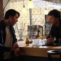 'Apaches', la adaptación de la novela de Miguel Sáez Corral llega por fin a Antena 3