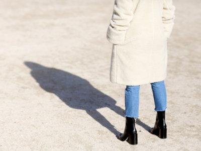 Un par de jeans te pueden solucionar el día (o la semana)