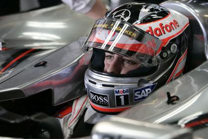 Alonso podría haber delatado a su equipo ante la FIA