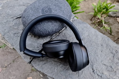 Beats Solo Pro, los hemos probado: no sabes que necesitas la cancelación de ruido hasta que la pruebas