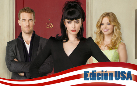 Edición USA: Gran comienzo para 'Don't trust the b---- in Apartment 23', despedida de 'Up all night', estrenos y más