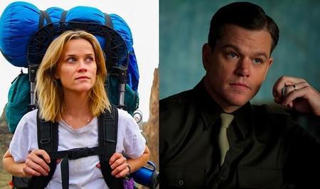 Reese Witherspoon se une a Matt Damon en lo nuevo de Alexander Payne