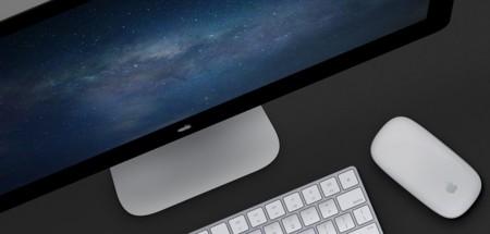 Las nuevas iMac ya están disponibles en México con todo y sus nuevos accesorios