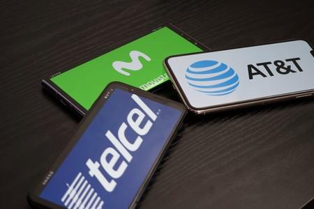 """Telcel, AT&T y Movistar están """"robando"""" a usuarios según el PRI, recargas tendrán vigencia de un año si se aprueba esta iniciativa"""